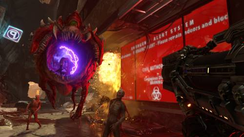 DOOM Eternal - Screenshot
