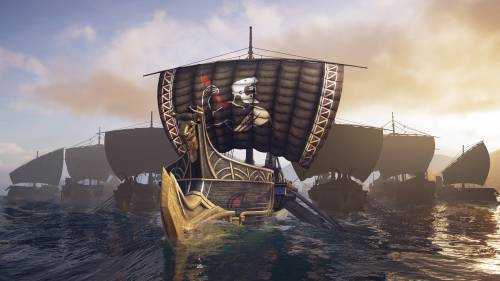 Assassin's Creed Odyssey - Inhalte des Season Pass