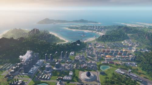 Tropico 6 - Screenshot