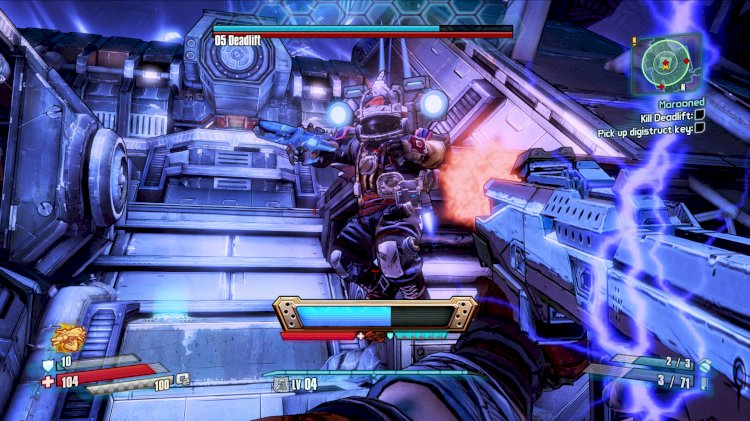 Borderlands: The Handsome Collection kostenlos im Epic Games Store erhältlich