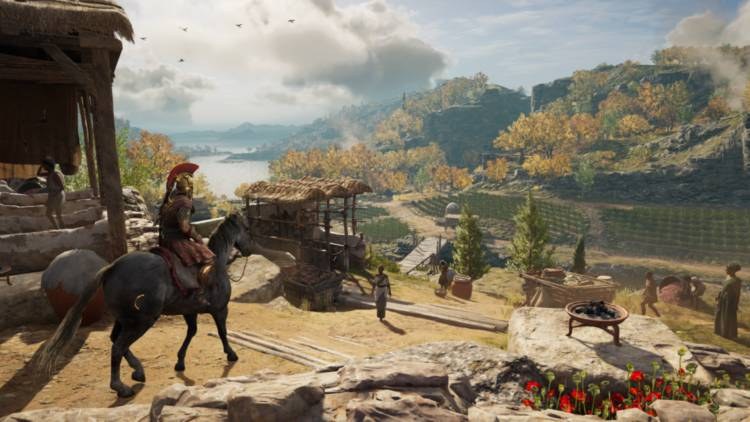 Assassin's Creed Odyssey - Goldstatus erreicht
