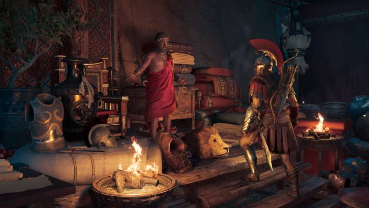 Assassin's Creed Odyssey - Roadmap: Inhalte des Season Pass und Gratis-Updates