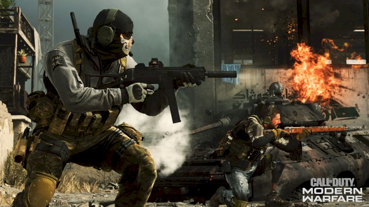 Call of Duty: Warzone - Start von Season 4 verschoben