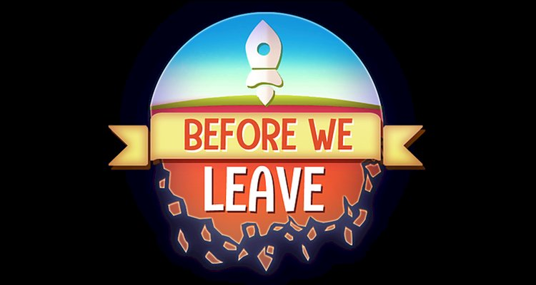 Spielvorstellung: Before We Leave