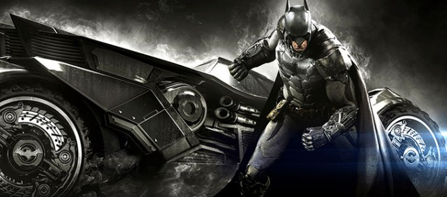 Batman: Arkham Knight - Premium Edition und Season Pass enthüllt