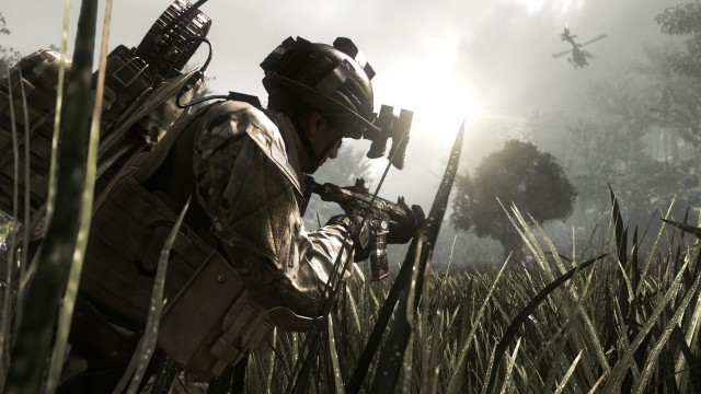 Call of Duty 2016 - Neues Call of Duty von Infinity Ward