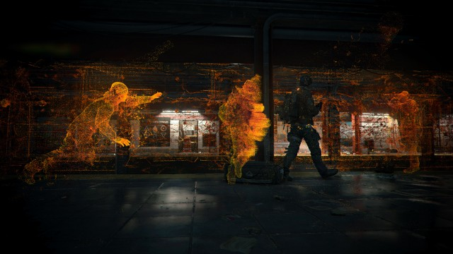 The Division - Letztes Echo in Chelsea finden: so geht`s