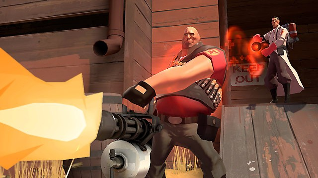 Team Fortress 2 - Steam Community Handelsplatz geht in die Beta-Phase