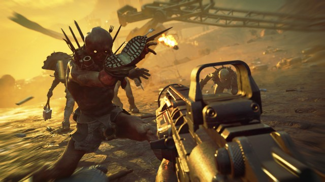 RAGE 2 - Bethesda absolviert Marketingstunt aus Walmart-Panne