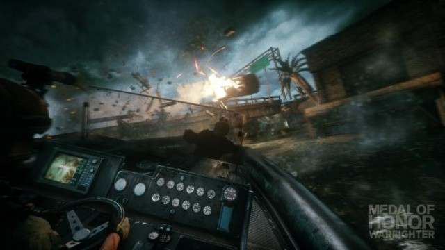 Medal of Honor: Warfighter - Update und DLC verschoben