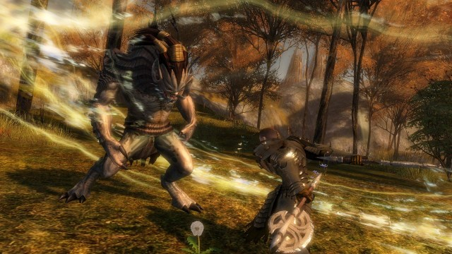 Guild Wars 2 - Umfangreiches Update am 15. April