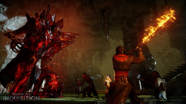 "Dragon Age: Inquisition - Neuer Trailer ""The Enemy of Thedas"""