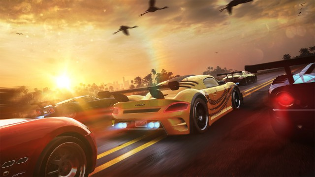 The Crew - Uplay Actions und Rewards enthüllt