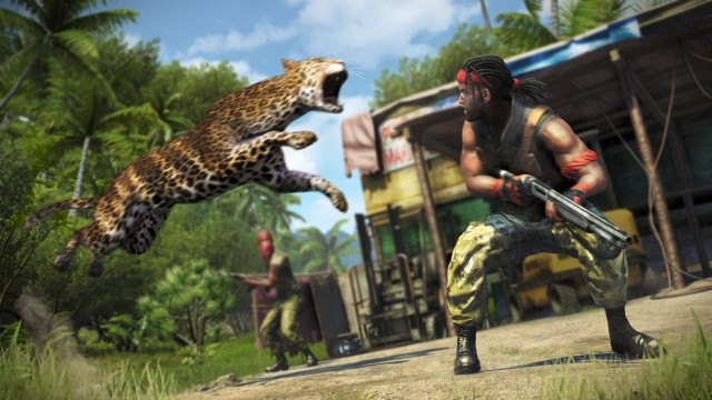 Far Cry 3 - 13 Minuten pures Gameplay
