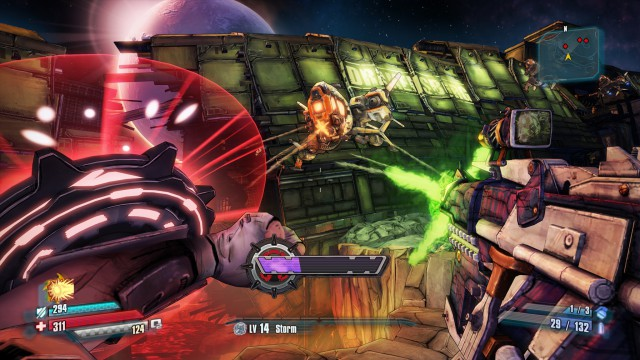 Borderlands: The Pre-Sequel - Launchtrailer veröffentlicht