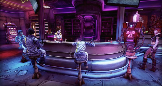 Borderlands: The Pre-Sequel - Video: Wir befreien Excalibastard