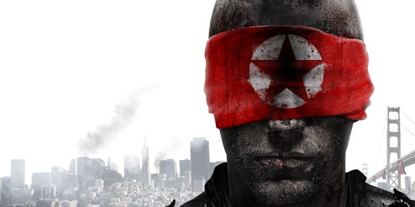 Homefront: The Revolution auf der GES