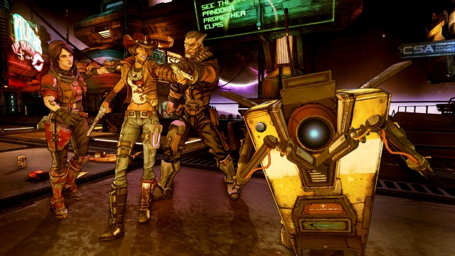 Borderlands: The Pre-Sequel - Kammersymbole finden: Guide mit Bildern