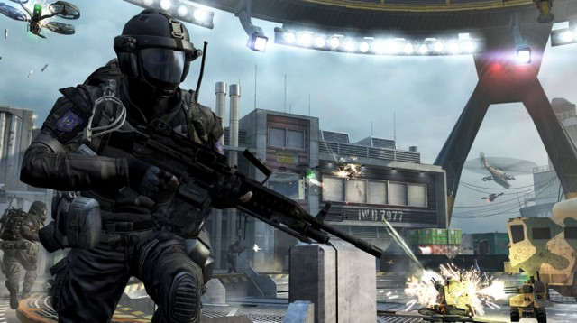Call of Duty: Black Ops 2 - Spielszenen von Bonus-Map Nuketown 2025