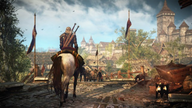The Witcher 3: Wild Hunt - Introvideo in voller Länge