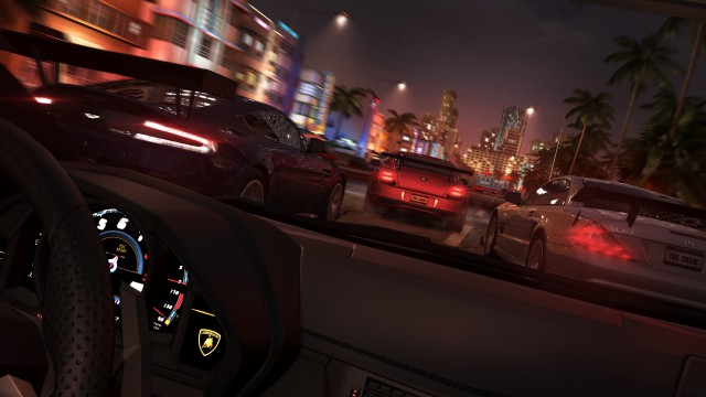 The Crew - Neue Closed Beta auf PS4 und Xbox One