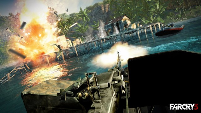 Far Cry 3 - Far Cry 3 erreicht Gold-Status