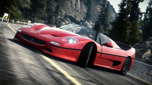 Need for Speed - Electronic Arts deutet Neues an