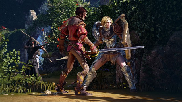 Fable Legends erscheint `free to play` auf Xbox One und Windows 10
